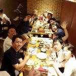 テーマのないエクスマセミナーin東京カルチャーカルチャー。エヴァンジェリストコース同期のデビューが最高でした!