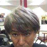 白髪を脱色したらどうなるか?そして黒髪を白くする方法。自分で試したよ!※画像あり